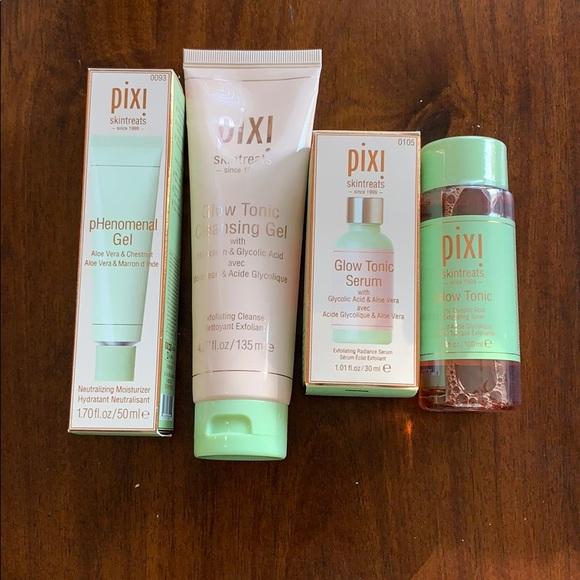 Pixi Other - Pixi skincare bundle